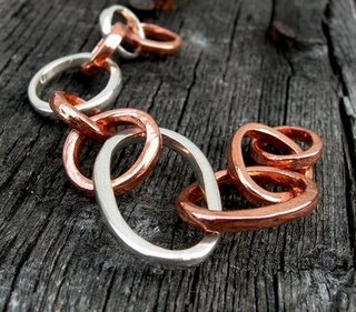images/gallery/Copper and Bronze/Lisa Blackwell Silver Clay and Copper Clay.JPG